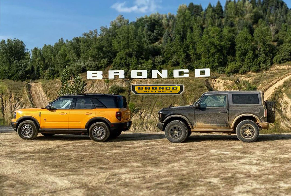 Bronco Sport vs Big Bronco Full Size comparison side by side BSF.jpg